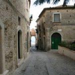 Gerace borgo d' Italia