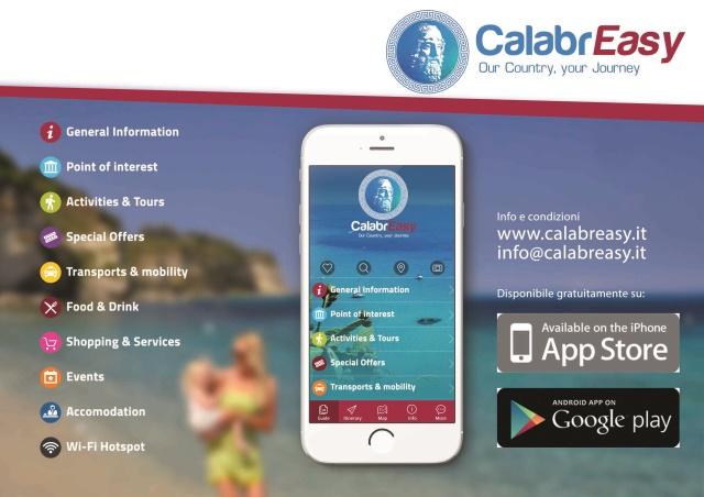 App calabreasy BIT2016