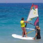 Punta Pellaro Windsurf: come prepararsi alla prima lezione