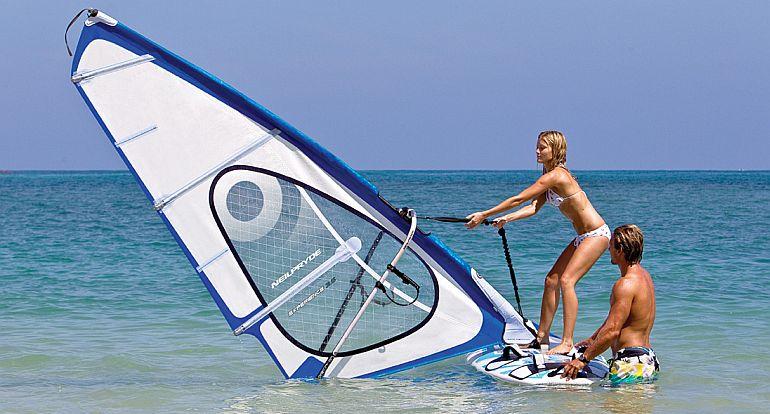 windsurf punta pellaro
