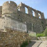 Squillace e l 'antico borgo medievale
