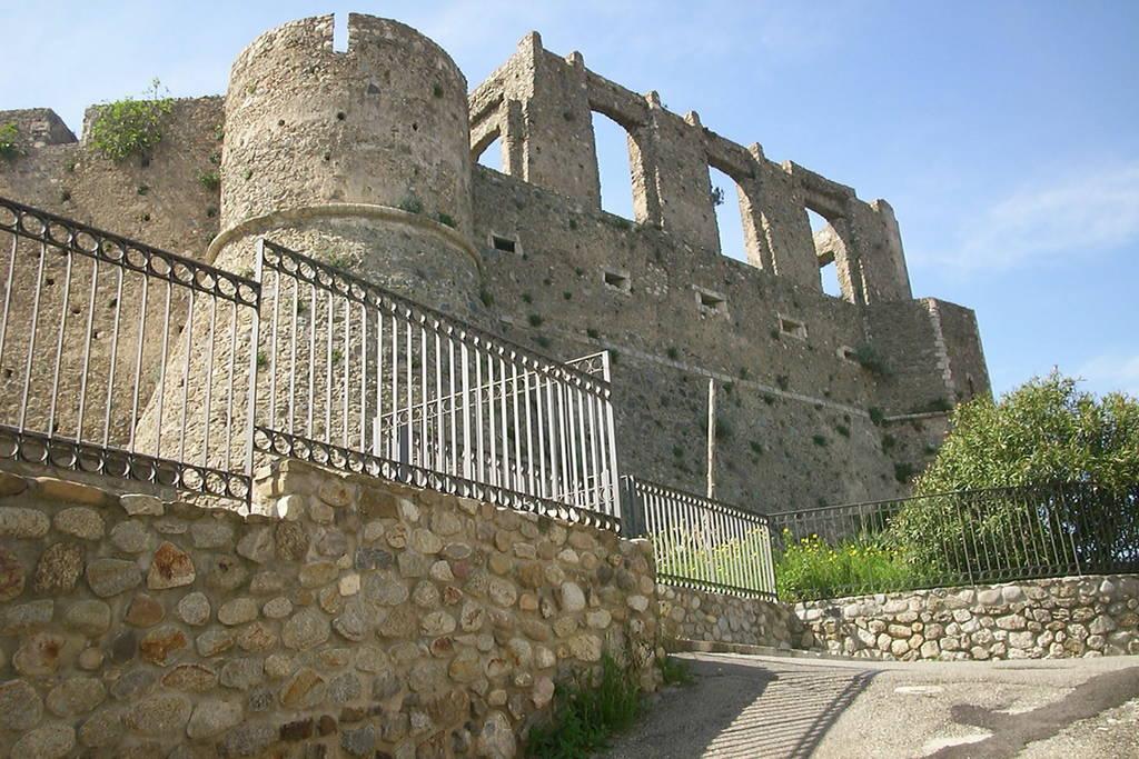 Borgo di squillace