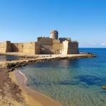 Isola di Capo Rizzuto, meraviglia del Mediterraneo
