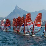 Il windsurf torna come competizione alle Olimpiadi di Rio 2016