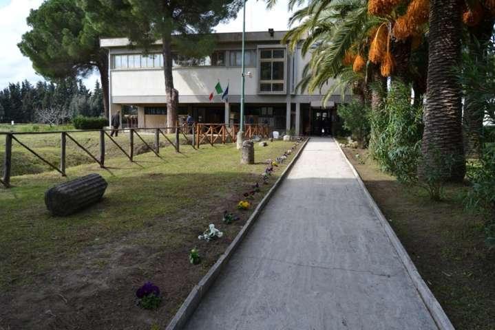 Museo Archeologico Nazionale di Locri Epizefiri
