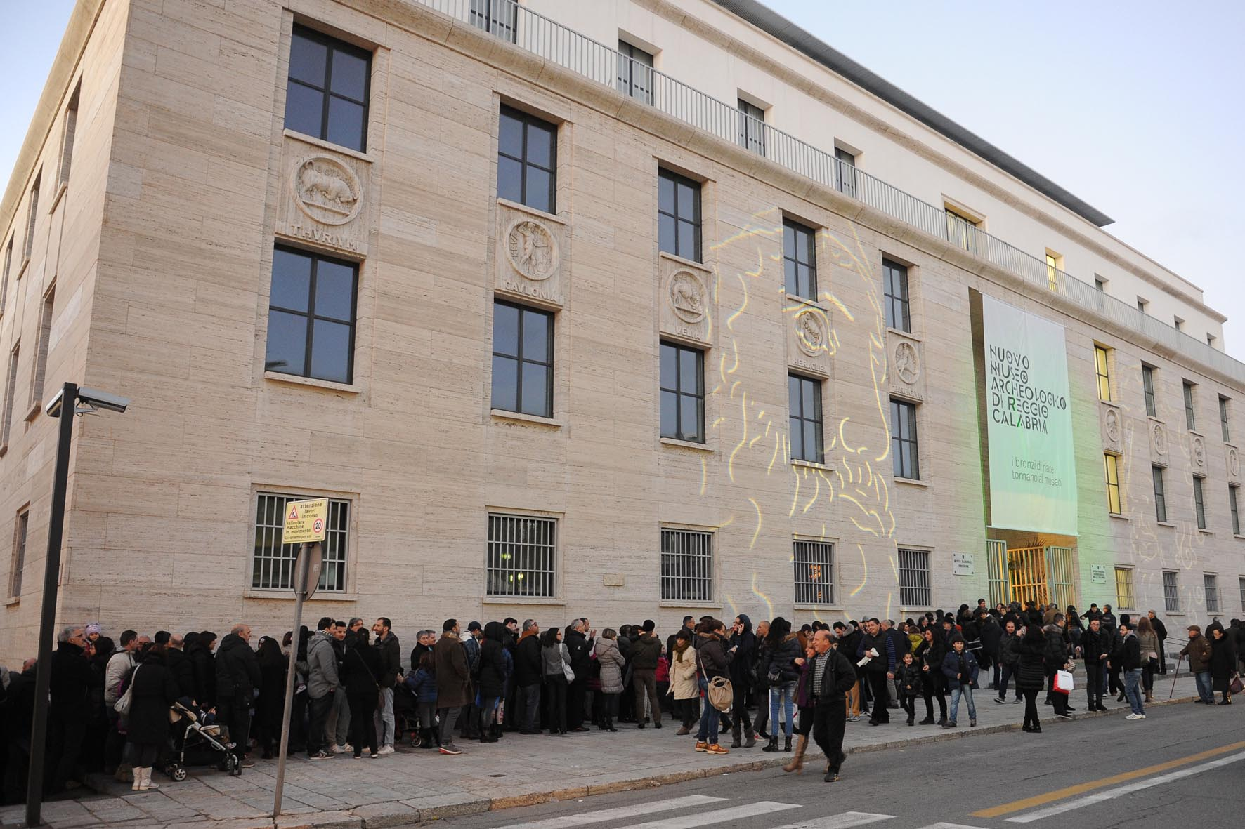 Museo Reggio Calabria
