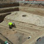 Reggio Calabria: scoperto a Piazza Garibaldi un preziosissimo antico tesoro