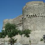 Il Castello Aragonese: la splendida fortezza di Reggio Calabria
