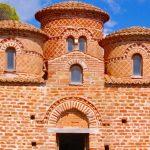 La Cattolica di Stilo: la più spettacolare chiesa della Calabria