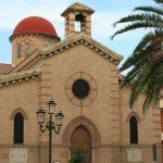 Reggio Calabria turismo religioso