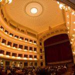Il Teatro Comunale Francesco Cilea di Reggio Calabria