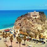 Estate 2016: perché prenotare una vacanza a Tropea