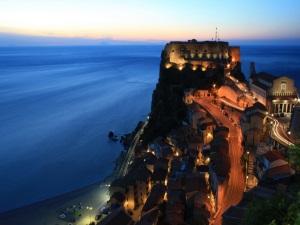 Scilla castello Ruffo