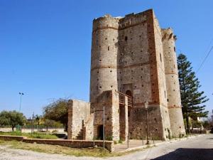 Torre Galea Marina di Gioiosa