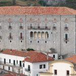 Aieta, l' antico borgo medievale con poco più di 800 abitanti