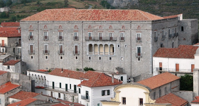 borgo di Aieta