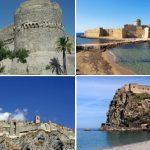 I castelli più belli da visitare in Calabria