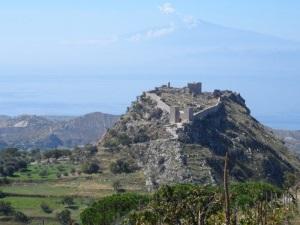 castello sant'aniceto