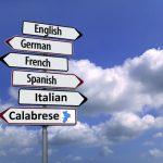 Alla scoperta del dialetto calabrese