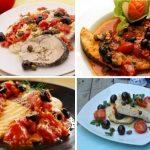 Pesce spada alla pizzaiola, ricetta sana e gustosissima