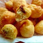 Crispelle, lo street food tutto calabrese