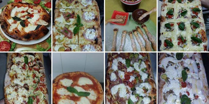 pizze ombelico del mondo