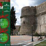 Castello Aragonese di Reggio Calabria: fino al 10 gennaio c'è Christmas in the Castle