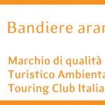 Touring Club Italiano, due nuove bandiere arancioni in Calabria