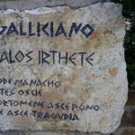 """Lingue """"misteriose"""", alla scoperta del grecanico"""