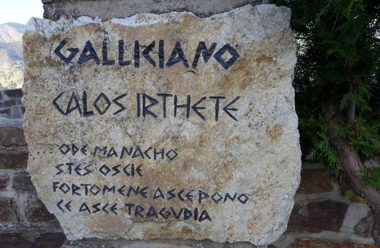 grecanico