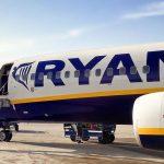 Alitalia cancella voli da Reggio Calabria. Ci penserà Ryanair?