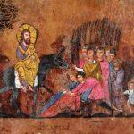 Alla scoperta del Codex Purpureus Rossanensis