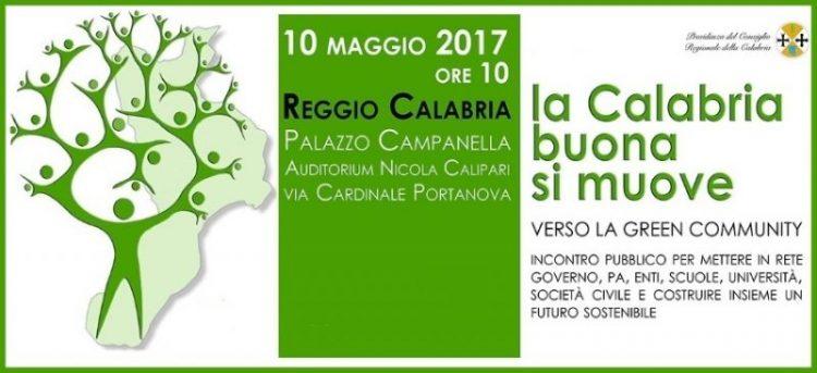calabria green community