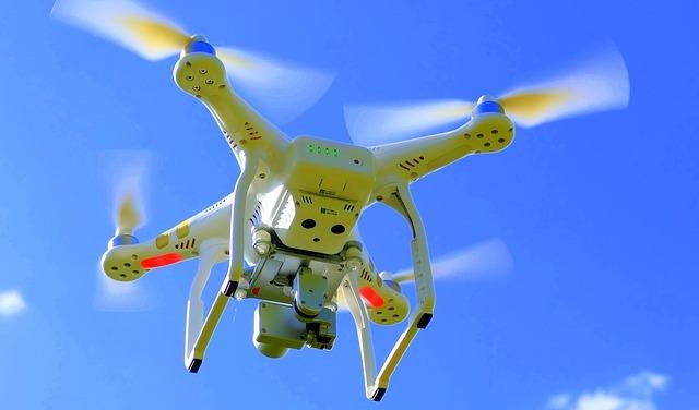 drone reggio calabria