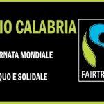 Reggio Calabria protagonista della Giornata mondiale del commercio equo e solidale