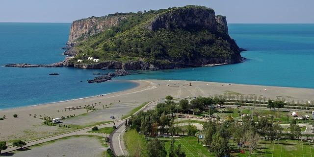 isola di dino