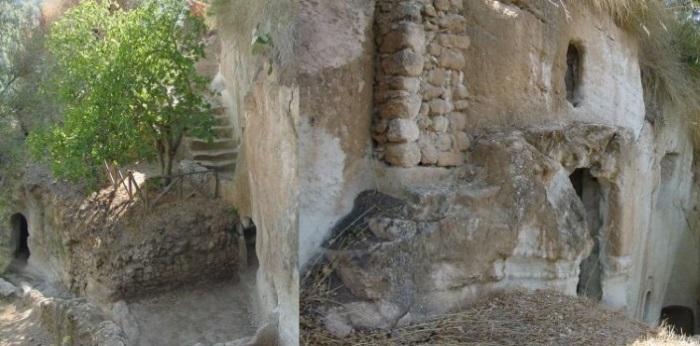 zungri grotte