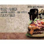 International Street Food Parade a Reggio Calabria dal 27 al 30 luglio