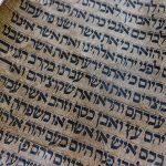 La prima Bibbia ebraica stampata a Reggio Calabria