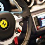 Intitolata una piazza ad Enzo Ferrari: quattro giorni per il Cavallino nello Stretto
