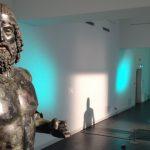 Il Museo Archeologico Nazionale di Reggio Calabria su Rai 1 in prima serata