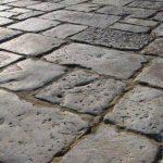 La pavimentazione storica di Reggio Calabria è di interesse culturale