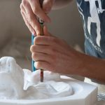 Restauro della Statua dell'Angelo Tutelare: presentato il progetto di intervento