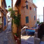 Chianalea è uno dei borghi più belli ed affascinanti della Calabria