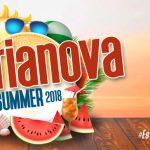 Taurianova Summer 2018