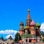 Via al primo volo charter tra Mosca e Lamezia
