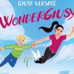 """E' in libreria """"WonderGiusy"""" di Giusy Versace"""