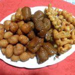 Turdilli calabresi, la ricetta per questo dolce natalizio
