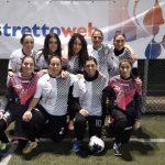 Soccer Lab, il calcio a 5 femminile in continua crescita
