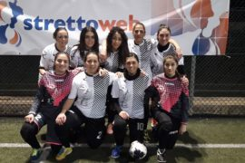 Soccer Lab Calcio a 5 femminile